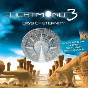 02 Nightflight To Chronos - Part 2 (Digital Version)
